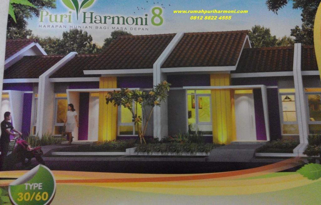 Puri Harmoni 8