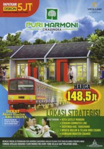 Rumah Puri Harmoni