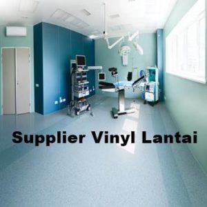 Jual Lantai Vinyl