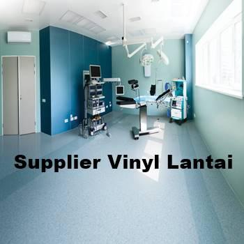 Supplier Vinyl Lantai