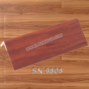 Step Nosing PVC